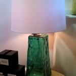 Aqua Wave Lamp